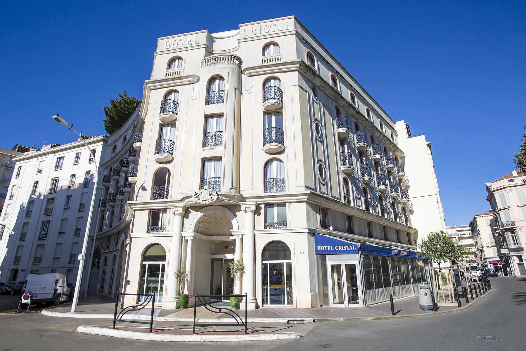 Cannes Hotel  Etoiles